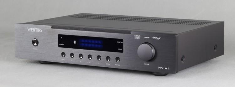 1、AD-7100HDII增加杜比定向逻辑IIz(Pro Logic IIz)处理,增加了前方高置声道输出(与后置声道复用):杜比定向逻辑IIz技术通过增加前方高置声道(front height channels)带来了全新的家庭影院聆听体验;杜比定向逻辑IIz技术给传统的5.1或7.1环绕声系统的水平声场引入了一种垂直方向的声音要素。这种经过改善的空间效果给聆听体验带来一种整体的鲜活感,让声音在新的方向与深度上延伸。有了杜比Pro Logic IIz技术,电影中的雨就似乎真的下在听者的屋顶上,音乐会的录